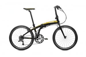 Велосипед Tern Eclipse P18 (2013)