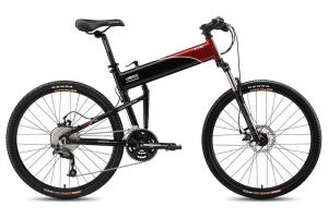 Велосипед Montague Swissbike X70 (2015)
