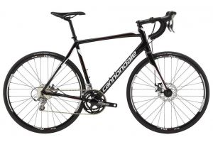 Велосипед Cannondale Synapse Tiagra Disc 6 C (2015)