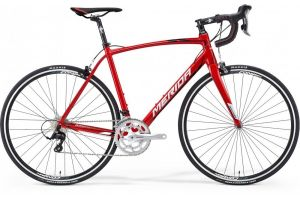 Велосипед Merida Scultura 200 (2015)