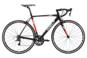 Велосипед Welt R90 (2019)