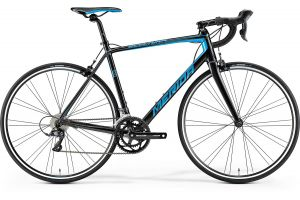 Велосипед Merida Scultura 100 (2017)