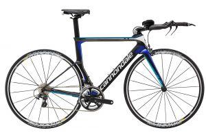 Велосипед Cannondale Slice Ultegra (2016)