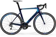 Шоссейный велосипед  Merida Reacto 7000-E (2018)