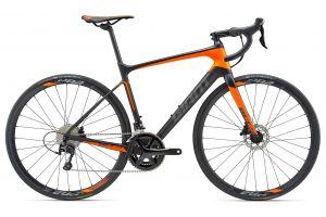 Велосипед Giant Defy Advanced 2 (2018)