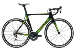 Велосипед Gaint Propel Advanced 1 (2018)