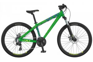 Велосипед Scott Voltage YZ 20 (2015)