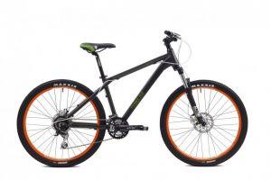 Велосипед Cronus Punky 2.0 (2015)