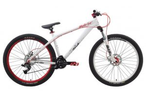 Велосипед Stark Shooter 4 (2014)
