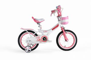 Велосипед Royal Baby Jenny Girl 12 (2019)