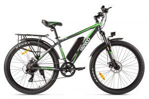 Велосипед Eltreco XT750 (2019)