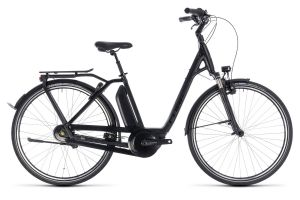 Велосипед Cube Town Hybrid Pro 500 Easy Entry (2018)