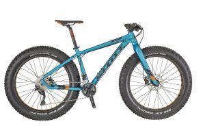 Велосипед Scott Big Jon (2018)
