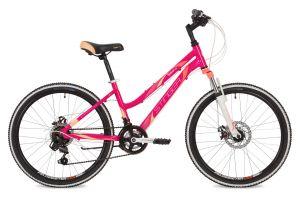 Велосипед Stinger Laguna D 24 (2019)
