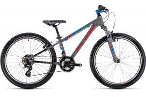 Велосипед Cube Kid 240 (2019)