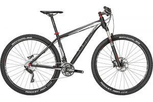 Велосипед Bulls Copperhead Plus 29 (2014)