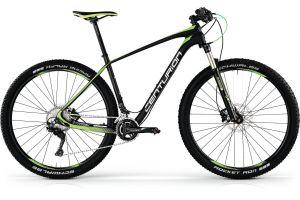 Велосипед Centurion Backfire Carbon 800.29  (2016)