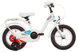 Велосипед Scool niXe 12 Steel (2018)