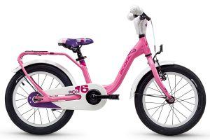 Велосипед Scool niXe 16 (2018)
