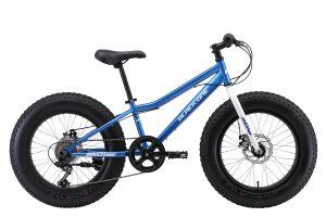 Велосипед Black One Monster 20 D (2019)