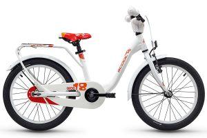 Велосипед Scool niXe 18 (2018)