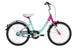 Велосипед Kellys Cindy 20 (2018)