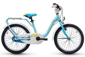 Велосипед Scool niXe 18 3sp (2018)