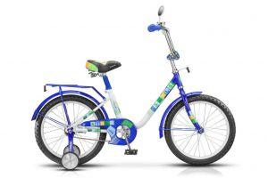 Велосипед Stels Flash 14 (2016)