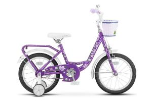 Велосипед Stels Flyte Lady 16 Z010 (2018)