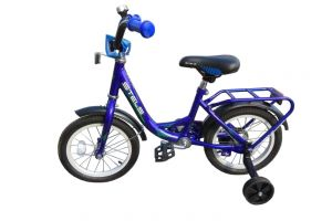 Велосипед Stels Flyte 14 (2017)
