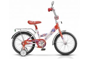 Велосипед Stels Fortune 16 (2016)