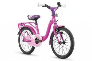 Велосипед Scool niXe 16 Girl (2014)