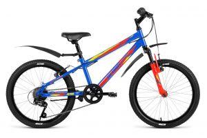 Велосипед Forward Altair MTB HT 20 2.0 (2018)