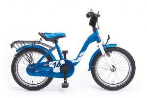 Велосипед Scool 16 (2013)