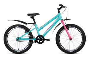 Велосипед Forward Altair MTB HT 20 Low (2019)