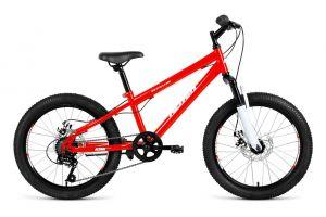 Велосипед Forward Altair MTB HT 20 2.0 Disc (2019)