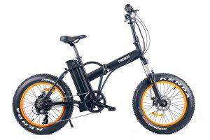 Велосипед Cyberbike Fat 350 W (2018)