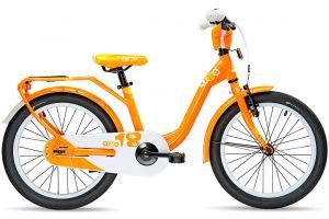 Велосипед Scool niXe 18 Alloy (2016)