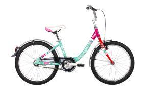 Велосипед Kellys Cindy 50 20 (2017)