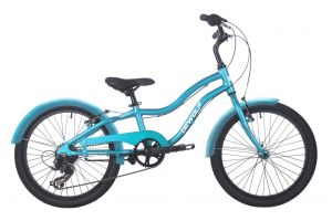 Велосипед Dewolf Sand 210 (2019)