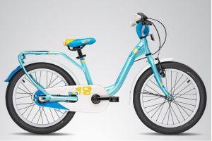 Велосипед Scool niXe 18 3sp (2015)