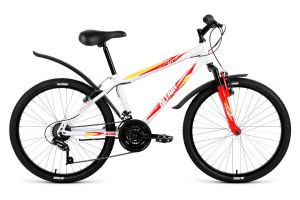 Велосипед Forward Altair MTB HT 24 2.0 (2018)