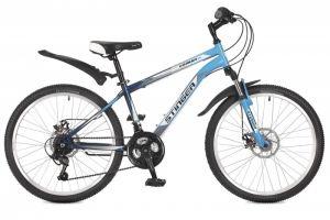 Велосипед Stinger Caiman D 24 (2017)