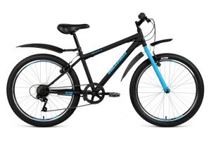 Велосипед Forward Altair MTB HT 24 1.0 (2019)