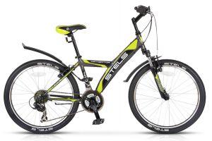 Велосипед Stels Navigator 410 V (2017)