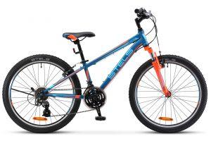 Велосипед Stels Navigator 400 V 24 V030 (2017)