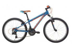 Велосипед Silverback Spyke 24 (2015)
