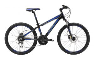 Велосипед Smart Kid 24 Hydro (2016)