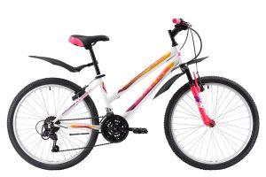 Велосипед Black One Ice Girl 24 (2018)