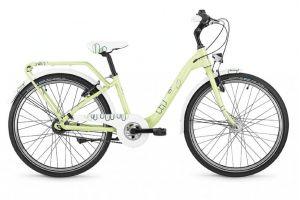 Велосипед Scool chiX 24 7sp (2014)
